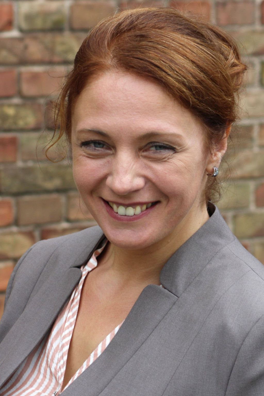 Frieda Haberlach