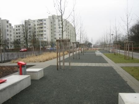 Jenaer Straße