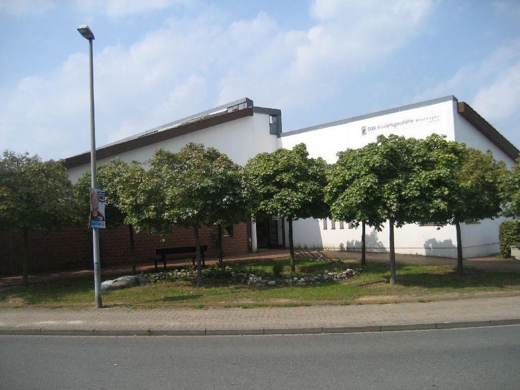 Kindergarten des Deutschen Roten Kreuzes (DRK) Westhagen