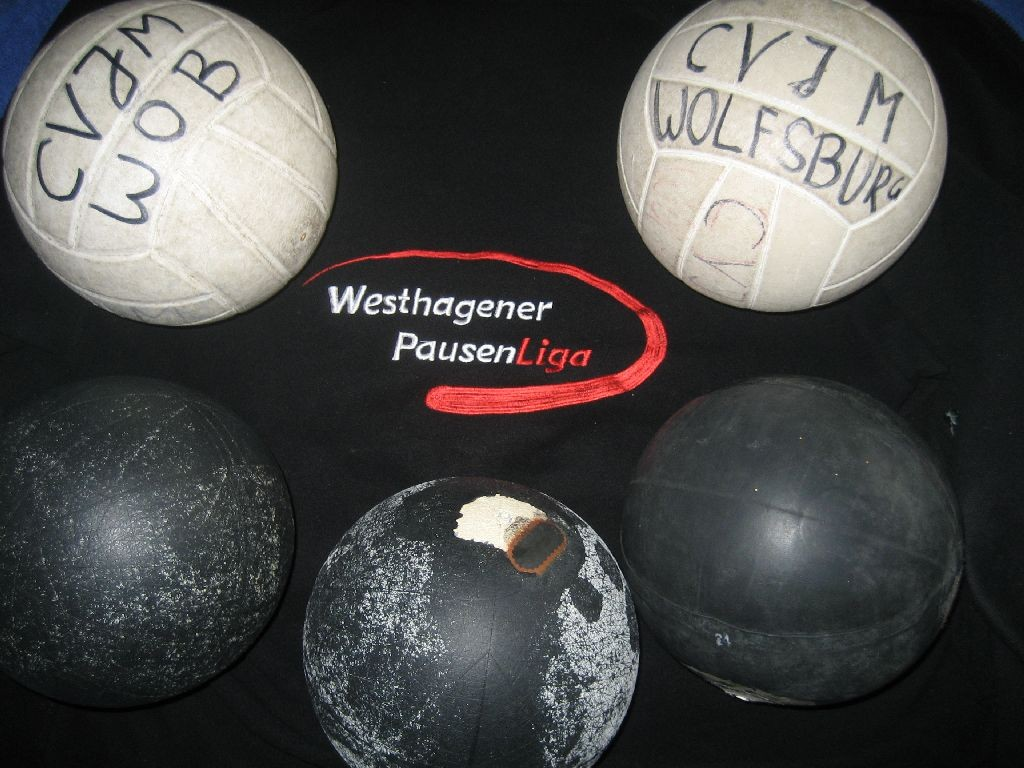 Westhagener Volleyball Pausenliga