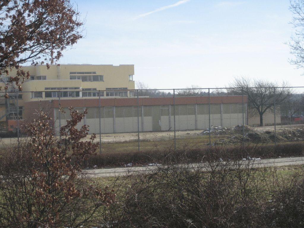 Sporthallen der Heinrich-Nordhoff-Gesamtschule