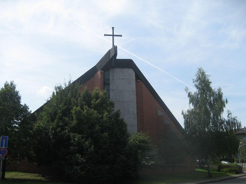 Die katholische St. Elisabeth-Gemeinde