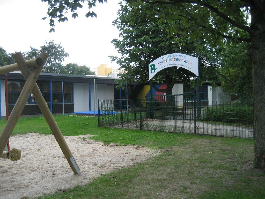 Kindergarten der evangelisch-lutherischen Bonhoefferkirchengemeinde Westhagen