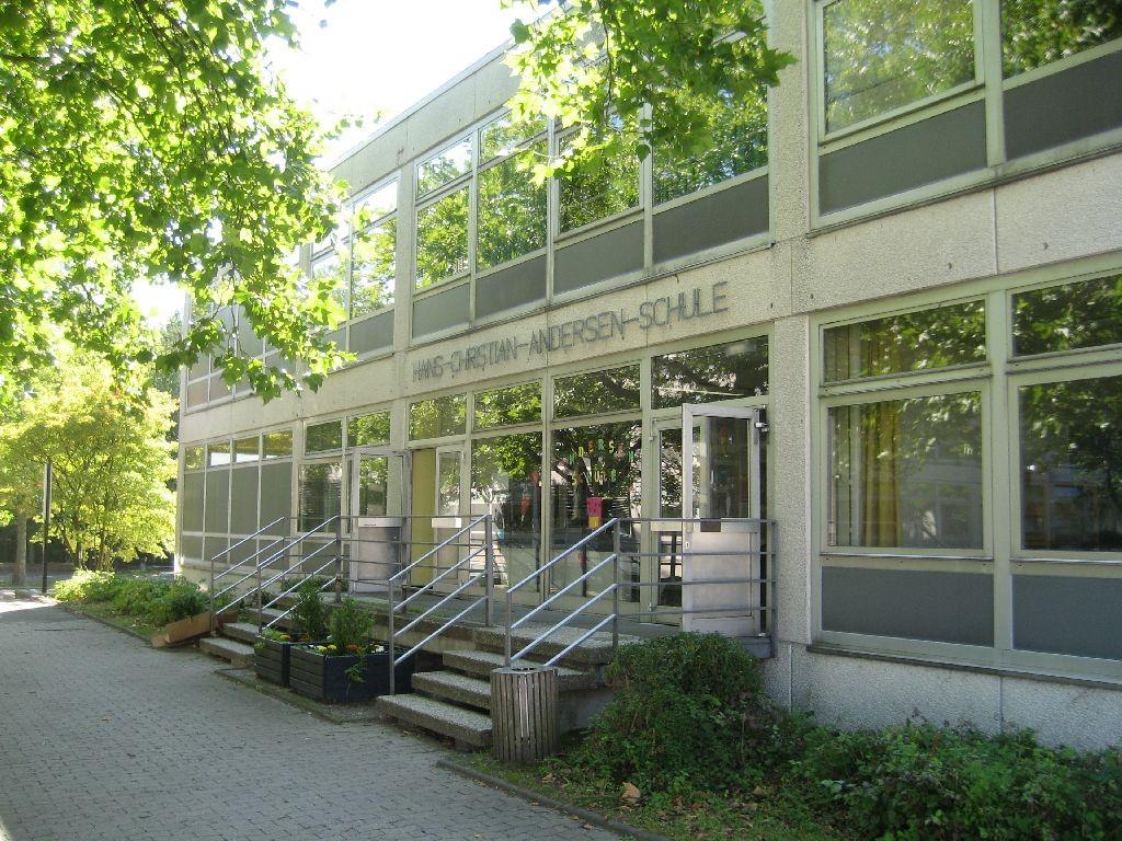 Die Hans-Christian-Andersen-Grundschule