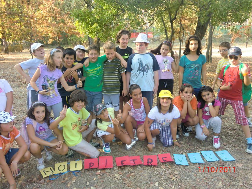 LA FOTO DEL 2.OTTOBRE 2011