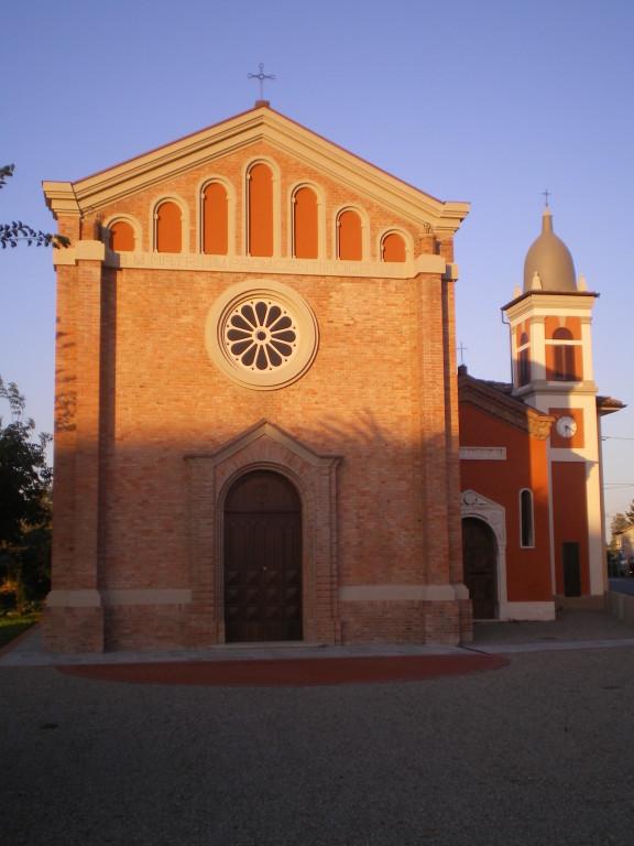 Santuario dedicato alla Madonna della Provvidenza