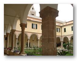 Monastero di FINALPIA