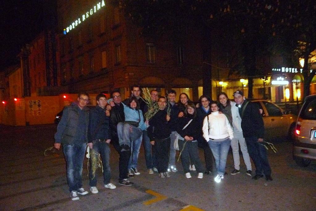 LA FOTO DEL 24.APRILE 2011