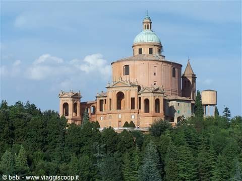 Santuario Madonna di san Luca