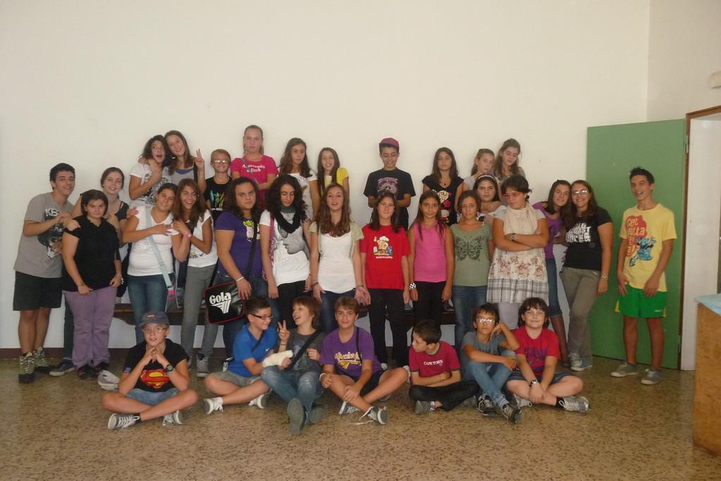 LA FOTO DEL 9.OTTOBRE 2011