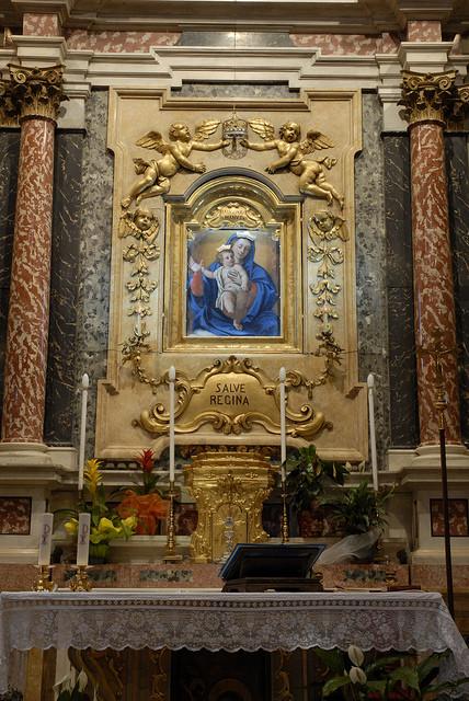 Madonna della Salute di PUIANELLO