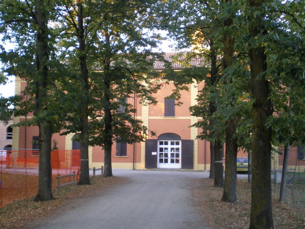 Scuola Materna G.Crotti