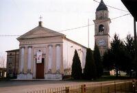 Chiesa di Brede - Mantova