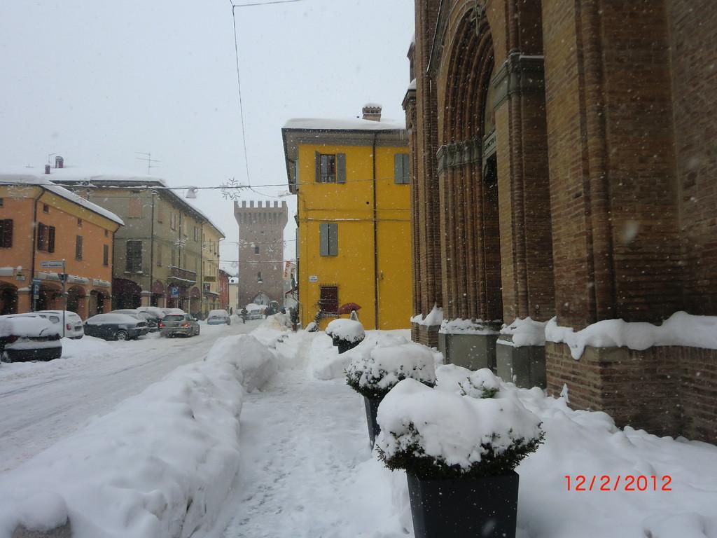 LA FOTO DEL 12.FEBBRAIO 2012