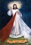 Gesù, confido in te