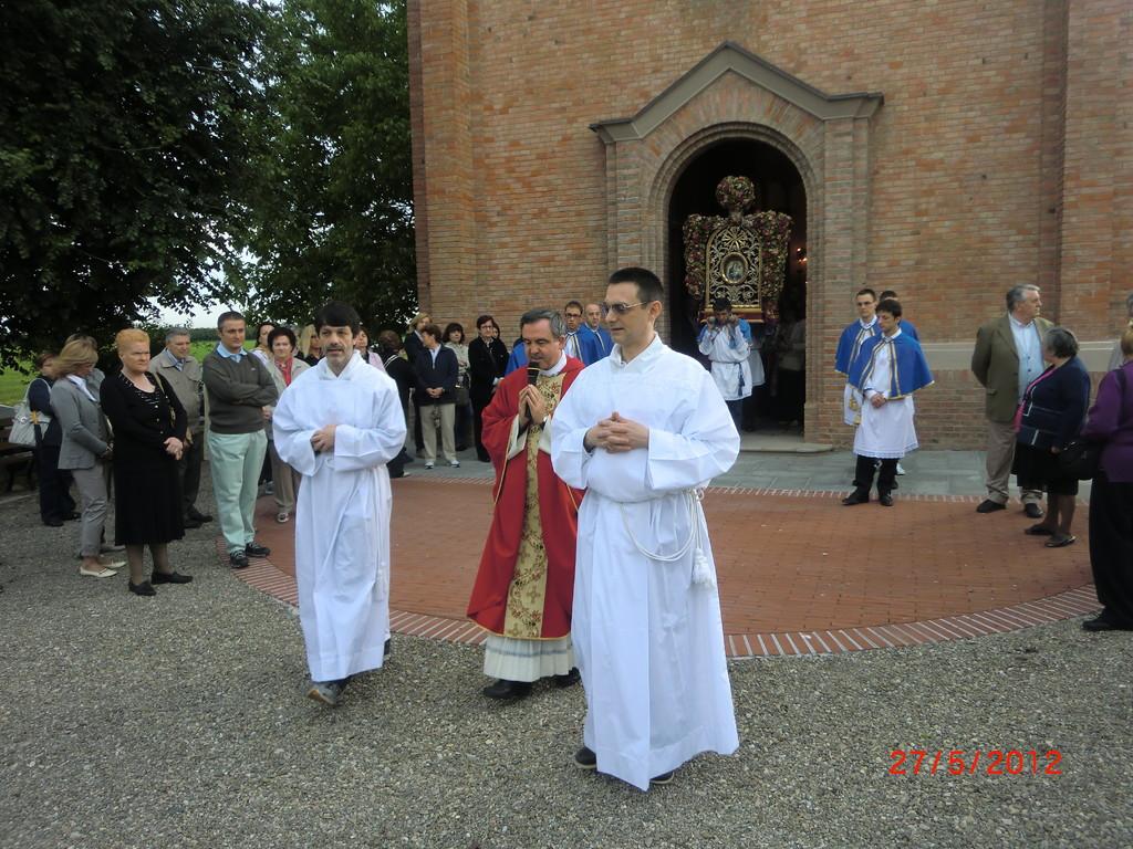LA FOTO DEL 27.maggio 2012
