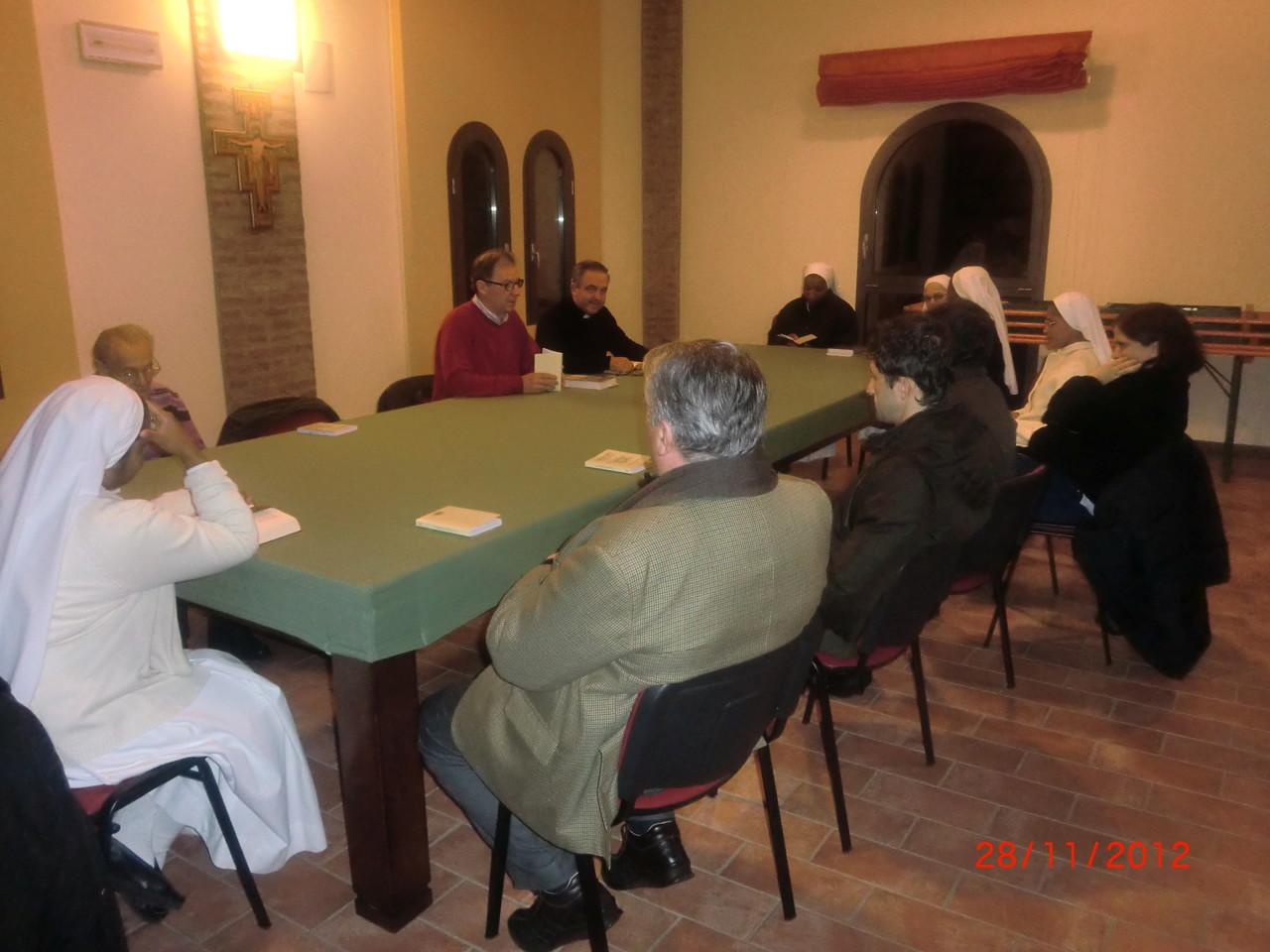 LA FOTO DEL 25.NOVEMBRE 2012