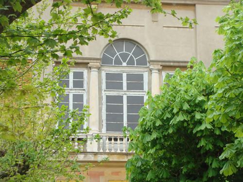 La Casa delle Suore Marcelline , con Scuola e Pensionato in via Zara 120 a GENOVA