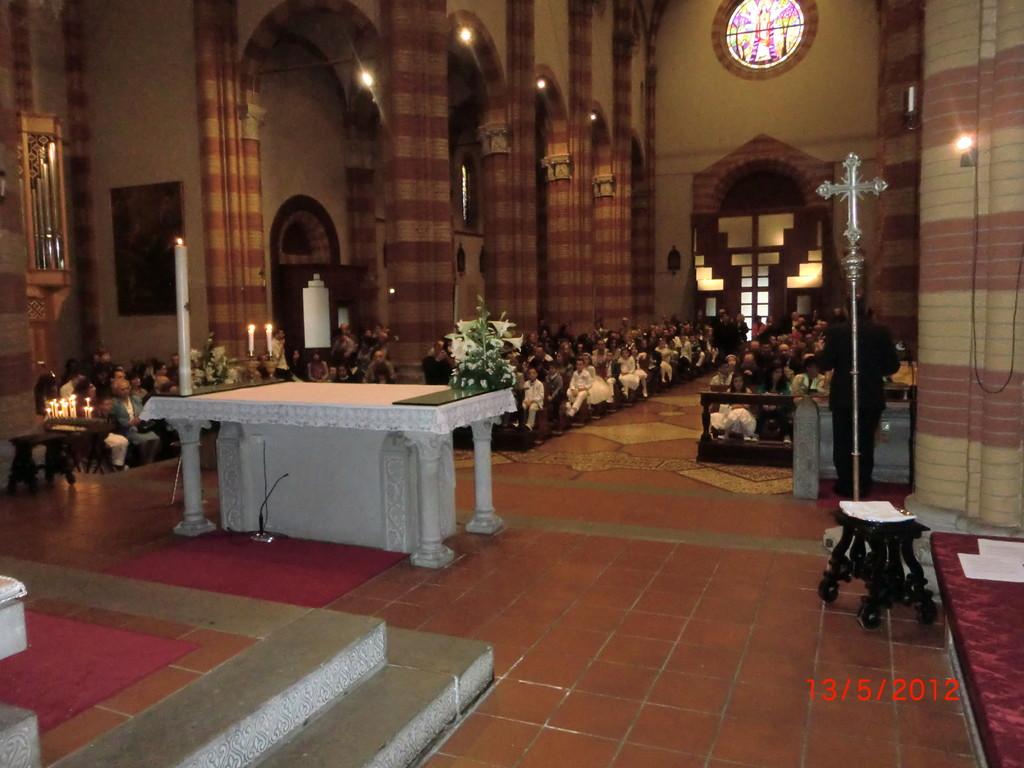 LA FOTO DEL 13.maggio 2012
