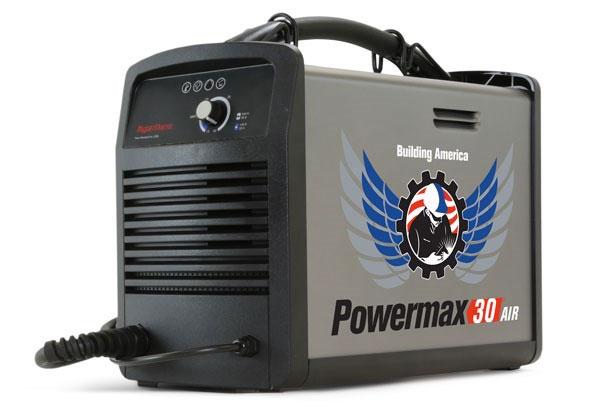 Plasma Hypertherm Powermax30 XP