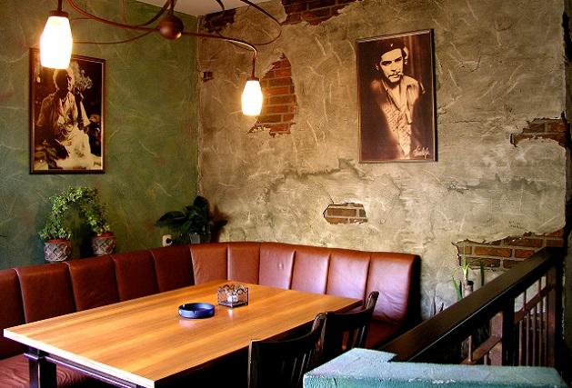 """Gastronomie Einrichtung """"Cuba Libre"""""""