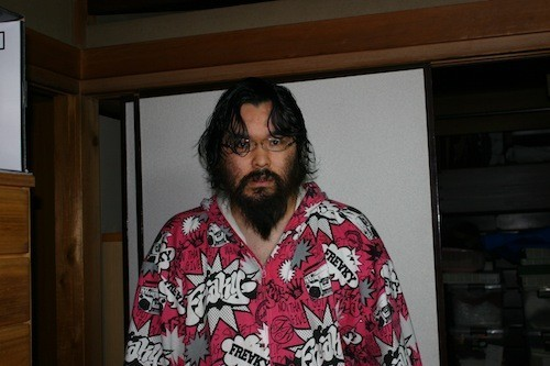 ©ATSUSHI WATANABE/ひきこもりをやめた日 2011