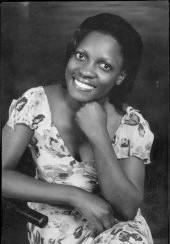 Ruth Nambowa