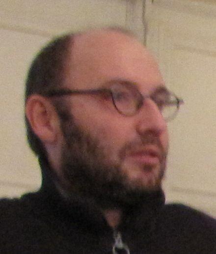 Christophe Chertier