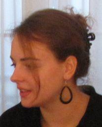 Amandine Bourtembourg