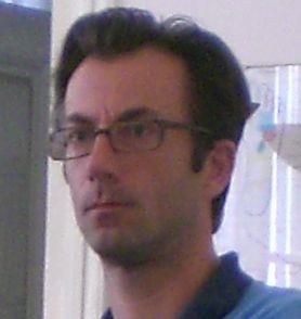 Frédéric Forgeaud