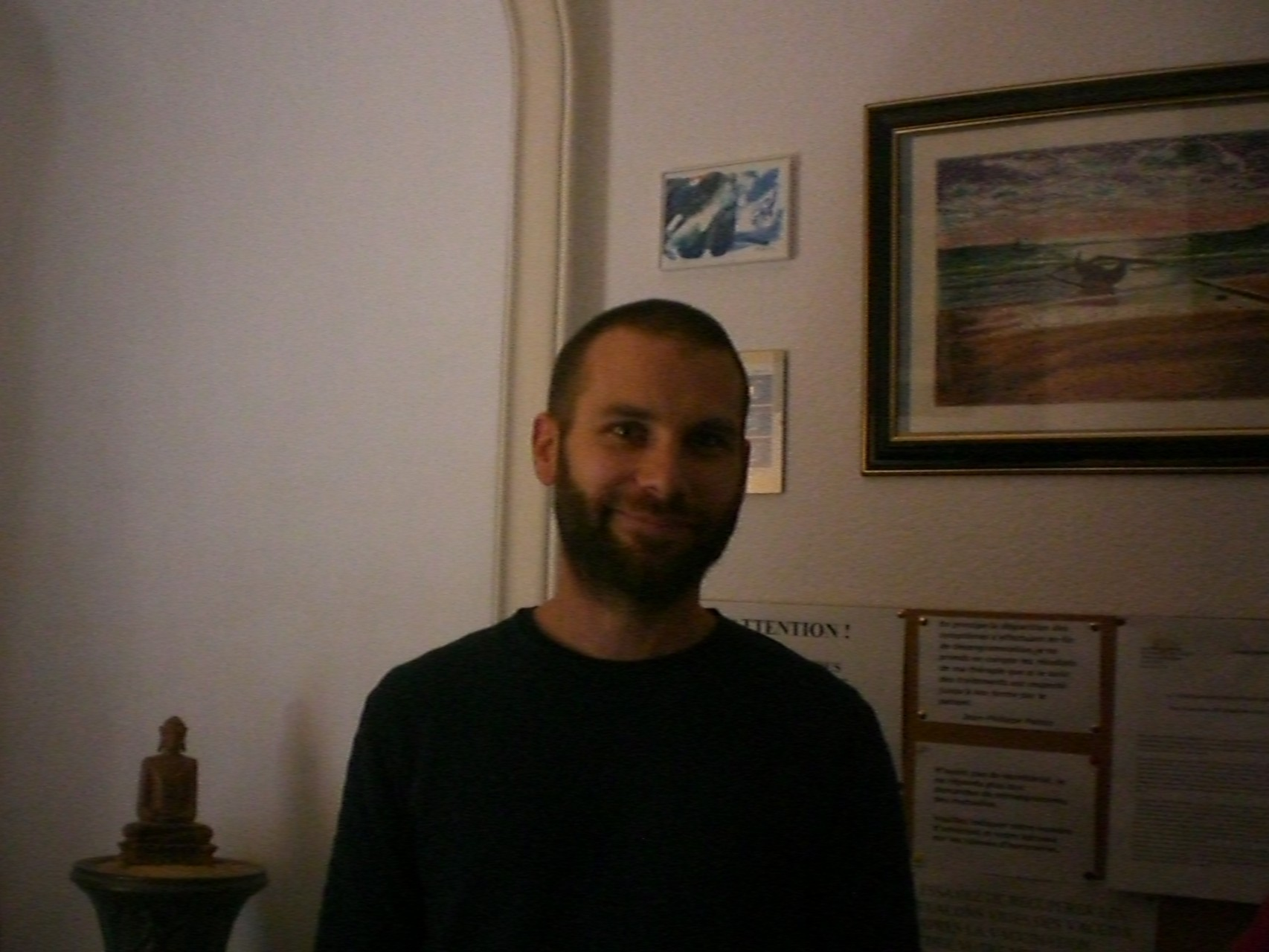 Julien CAGNOT