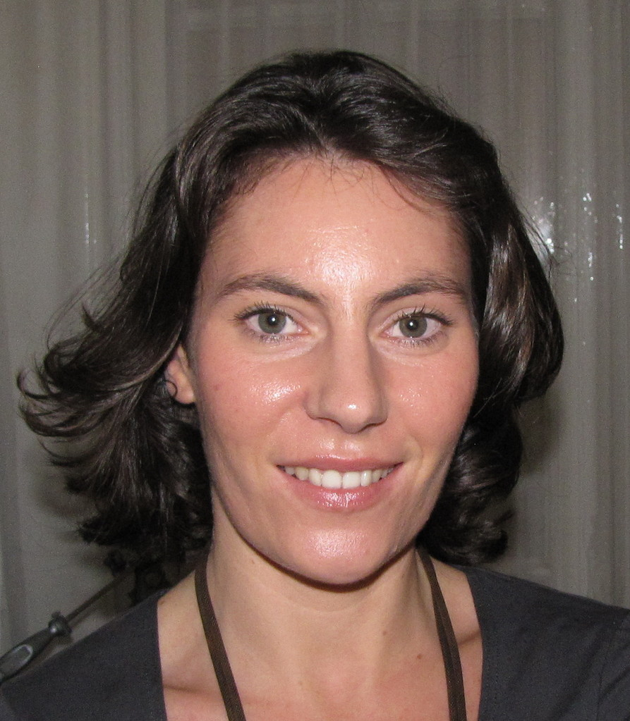 Virginie Burel