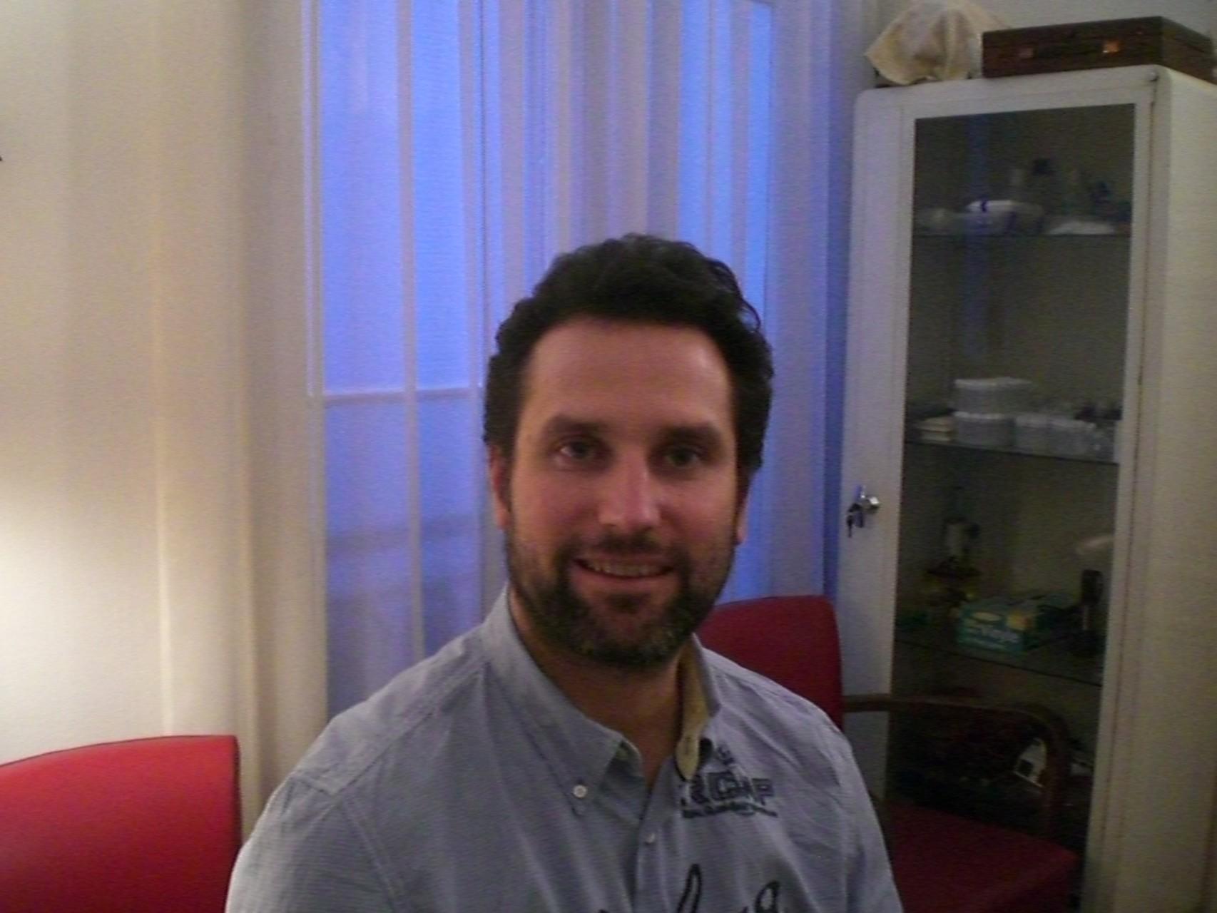 Romain MAROT
