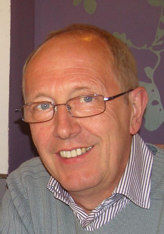 Jacques Dierick
