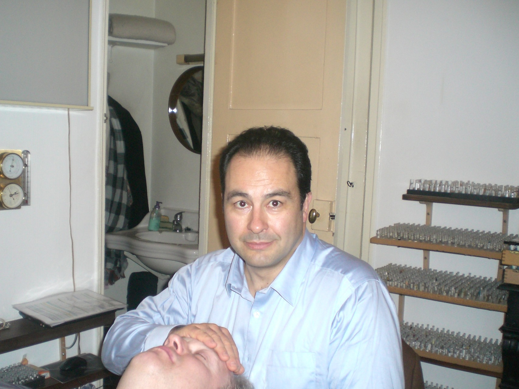 Laurent KHODARA