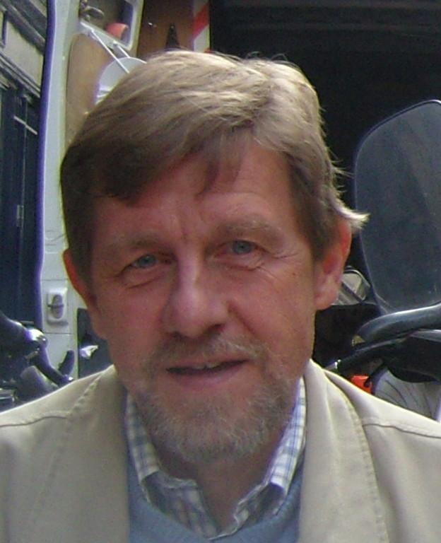 Michel Hélin