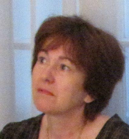 Françoise Desnos