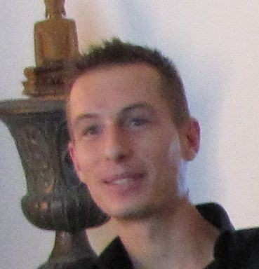 Benjamin Gallet