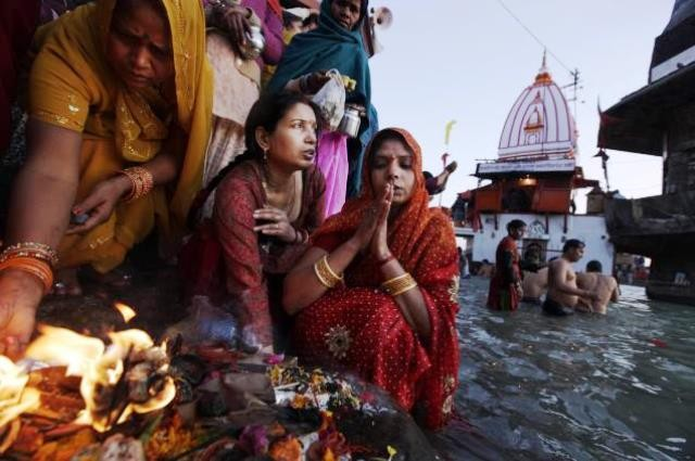 Hinduistisk festival