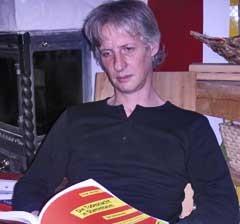 Helge Lehmann