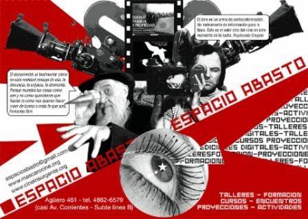 videoarkiv Contro Informazione Argentina