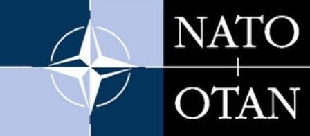 NATOs logo
