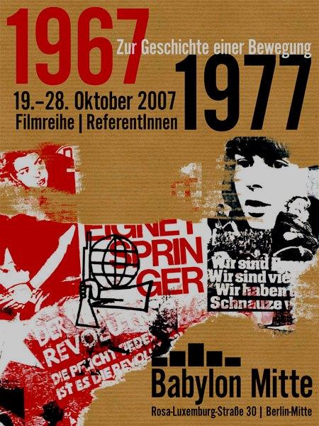 Gabriele Rollniks selvbiografi om byguerillaen i 1970erne