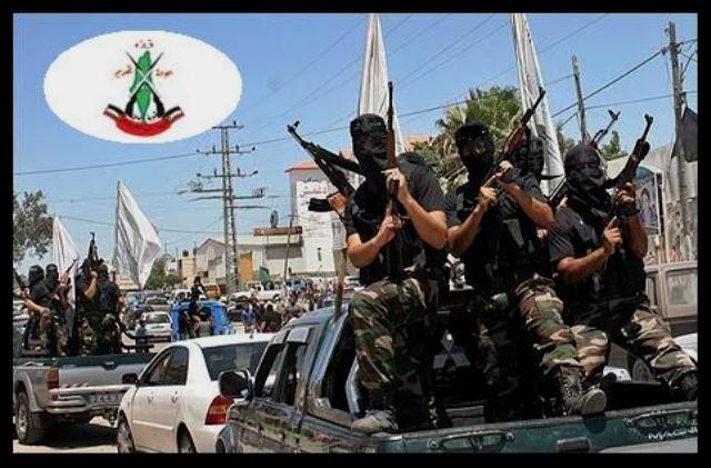 PFLP-GC milits