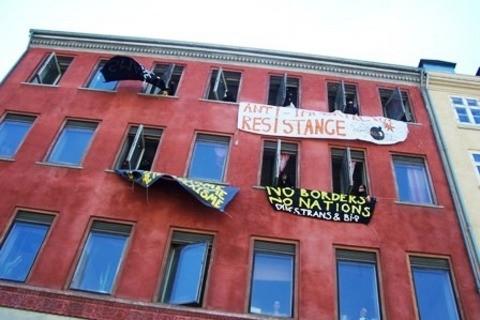 Kvindehuset i Gothersgade 36