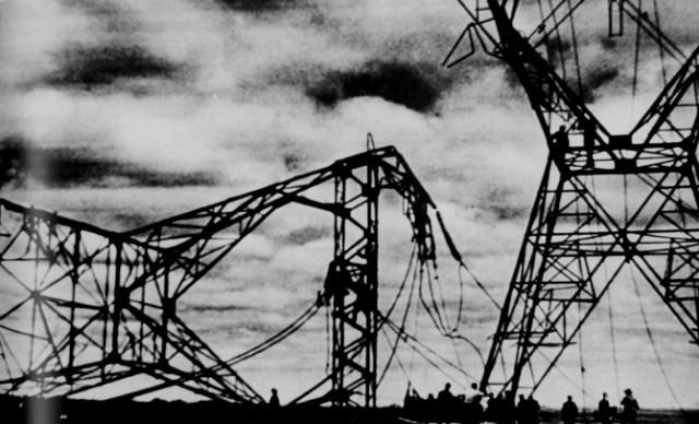 Sabotageaktioner imod apartheid-statens infrastruktur