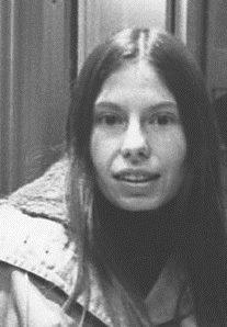 Gretchen Dutschke-Klotz