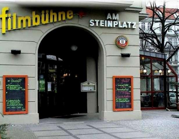 Café Filmbühne am Steinplatz