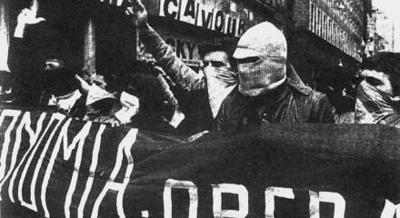 Autonomia Bologna