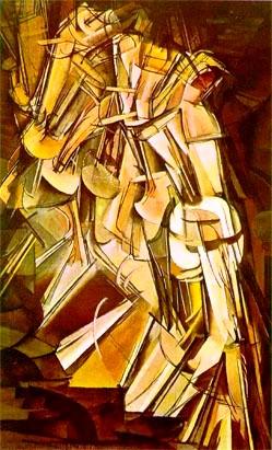 dadaistisk kubisme